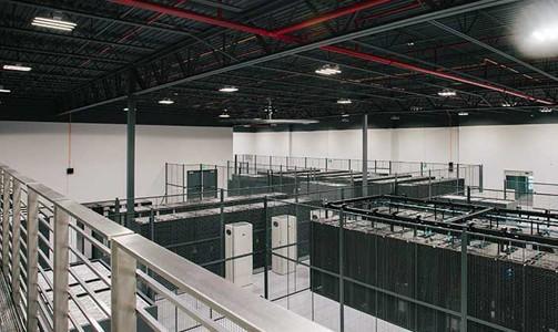 Amsterdam Datacenter